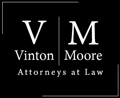 Vinton Moore Attorneys at Law logo